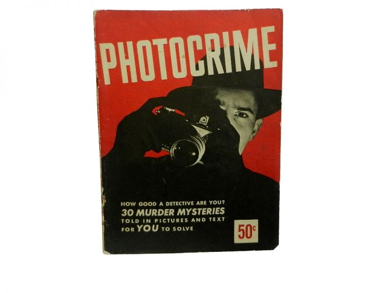 Photocrime. The, of Look.