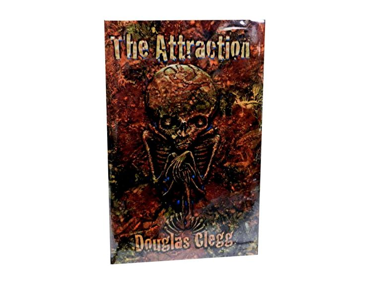 The Attraction. Douglas Clegg.