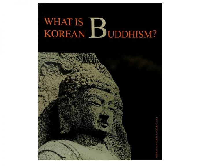 What is Korean Buddhism?