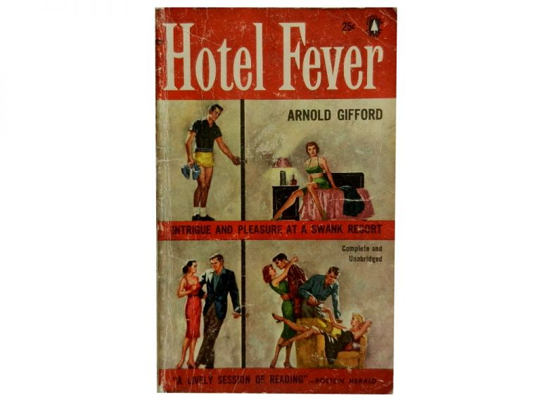 Hotel Fever. Arnold Gifford.