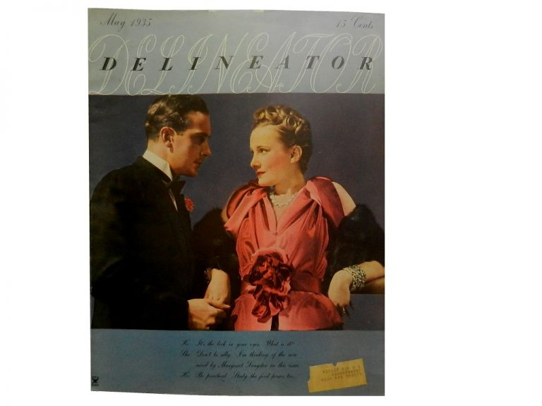 Delineator, May 1935.