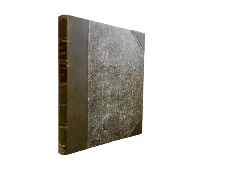 Notes and Queries Eighth Series - Volume Fourth, July - December 1893:; A Medium of Intercommunication for Literary Men, General Readers, Etc.
