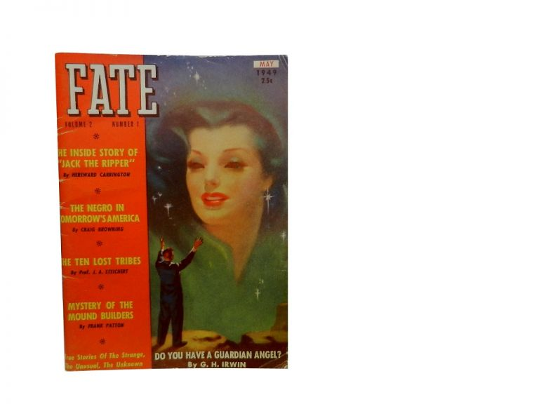 Fate Volume 2, Number 1, May 1949.