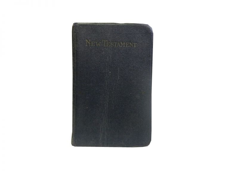 The New Testament of Our Lord and Saviour Jesus Christ:; Translated out of the Original Greek; and with former Translations diligently Compared and Revised