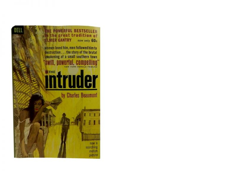 The Intruder. Charles Beaumont.