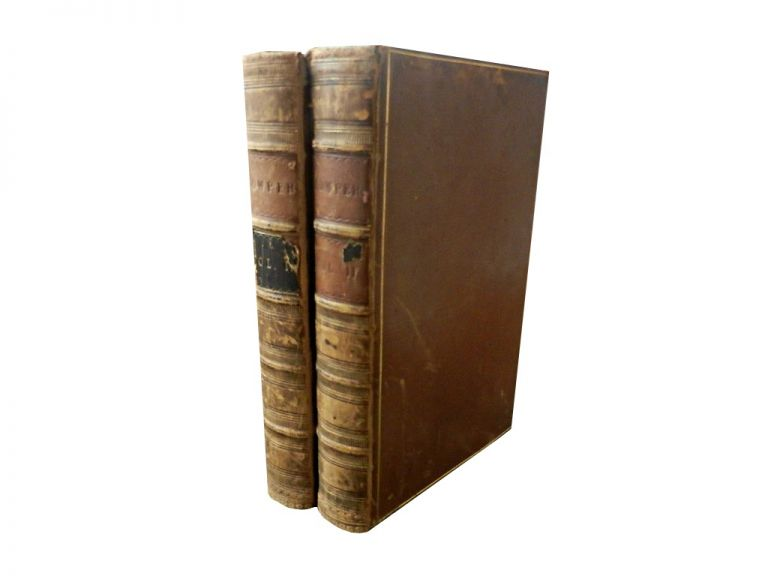 The Poetical Works of William Cowper, with Life, Critical Dissertation, and Explanatory Notes; 2 vols. William Cowper, Rev. George Gilfillan.