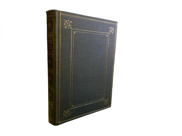 A History of Printing in Colonial Maryland 1686-1776. Lawrence C. Wroth, Edward Edwards, decorations.