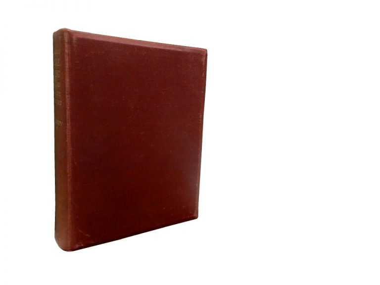 The Story of Picture Printing in England during the Nineteenth Century or Forty Years of Wood and Stone. C. T. Courtney Lewis.