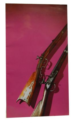 Belgian Gunmaking and American History. Claude Gaier