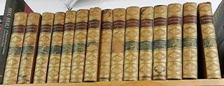 Prescott's Works (15 vols). William H. Prescott
