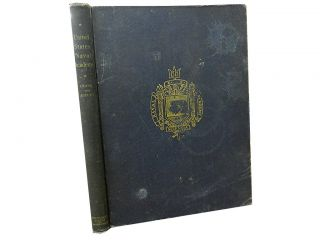 United States Naval Academy:; The First Hundred Years. John Crane, James F. Kieley