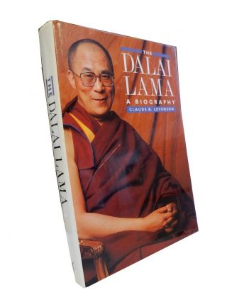 The Dalai Lama:; A Biography. Claude B. Levenson, Stephen Cox, transl