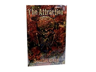The Attraction. Douglas Clegg