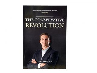 The Conservative Revolution. Cory Bernardi