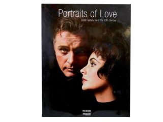Portraits of Love:; Great Romances of the 20th Century. Janet Maslin, intro