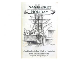 Nantucket Holiday