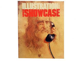 American Illustration Showcase Volume 9