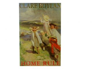 Home Rule. Clare Boylan