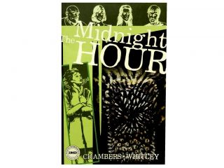 The Midnight Hour. James Chambers, Jason Whitley