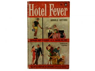 Hotel Fever. Arnold Gifford