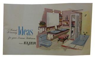 Award Winning Ideas for your Dream Bathroom from Eljer