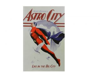 Astro City:; Life in the Big City. Kurt Busiek, Brent E. Anderson, Alex Ross, artist, covers