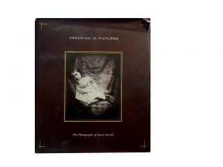 Dreaming In Pictures:; The Photography of Lewis Carroll. Douglas R. Nickel