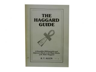 The Haggard Guide