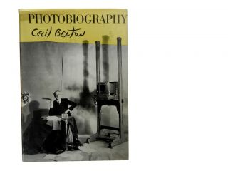 Photobiography. Cecil Beaton