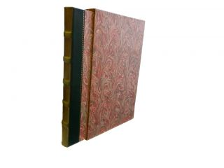 Quarto-Millenary:; The First 250 Publications and the First 25 Years 1929-1954 of The Limited...